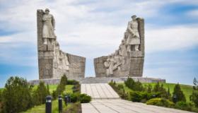 """Генерального директора ЗАО """"КОМЗ-Экспорт"""" наградили почетным знаком"""